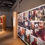 The Grandmother Power exhibition