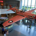 Inside the Air Zoo