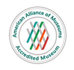 American Alliance of Museums Accredited Museum Logo