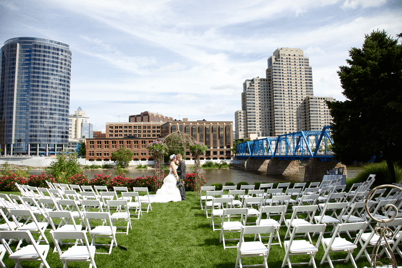 Weddings – Grand Rapids Public Museum