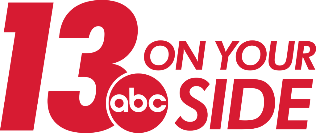13 On Your Side logo ABC