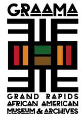 GRAAMA Grand Rapids African American Museum and Archives logo