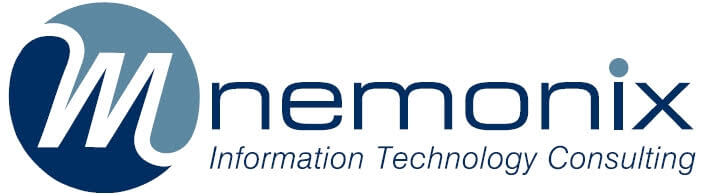 Mnemonix Information Technology Consulting Logo