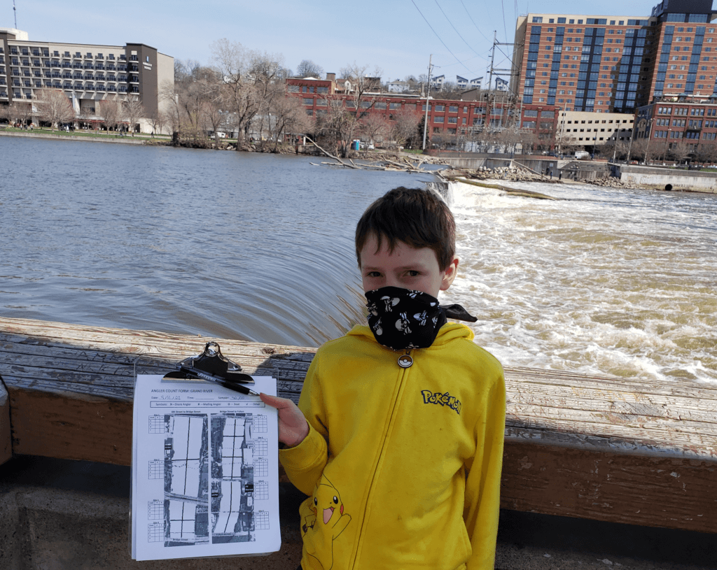 Citizen Science Project